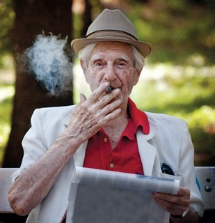 Reframe the 'lost pleasure' of giving up smoking: study