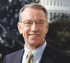 Grassley amendment in stimulus bill would protect nursing home reimbursements