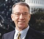 Sen. Charles Grassley (R-IA)