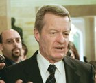 Baucus: Shift funding from facilities to home