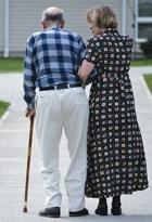 House passes elder abuse legislation