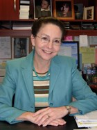Jane F. Potter, MD