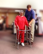 Fall risk in new nursing home residents tied to CNA staffing levels, study says