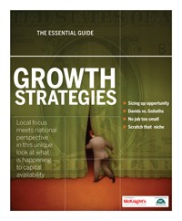 Growth Strategies Spring 2008