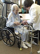 Average per-bed prices for skilled nursing, assisted living facilities sink in 2008