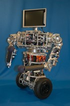 Photo: Laboratory for Perceptual Robotics, University of Massachusetts Amherst
