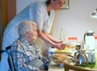 6.6% of those 65+ need help with ADLs, says CDC