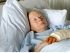 Researchers question end-of-life practices at nursing homes
