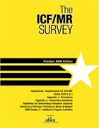 AHCA publication helps providers comply with ICF/MR surveys