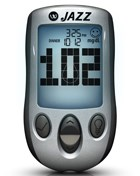 Blood sugar meter now available in the United States