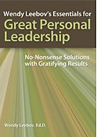 Book helps leaders deal with daily challenges