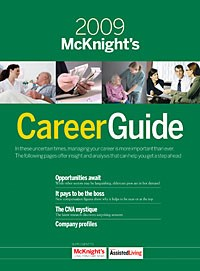 Career Guide 2009