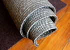 Dow Brings recyclable carpet closer to reality