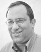 Author Elliott D. Cahan