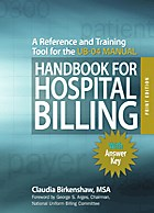 New handbook makes billing easier for providers
