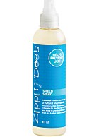 Zippity Doo's Shield Spray helps prevent lice