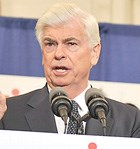 Chris Dodd (D-CT), serves on the Senate HELP committee.