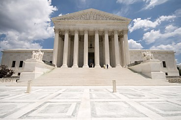 AHCA, NCAL file brief in Supreme Court False Claims Act case