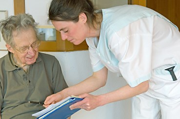 OIG calls for more frequent surveys for hospice providers