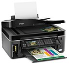 Epson printer designed with smaller businesses in mind