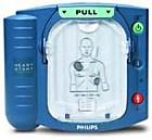 Philips defibrillator a versatile tool
