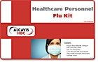 Kit protects staff and residents from the flu