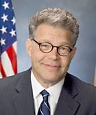 Sen. Al Franken (D-MN) was the lead signer of the letter to CMS
