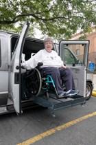 A bump in the road: senior housing operators watch the auto industry with interest