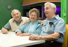 Care improving in key areas, report asserts