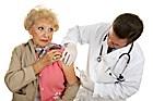 Federal officials scramble to alleviate flu vaccine shortage at nursing homes