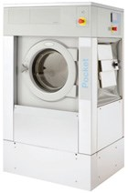 Electrolux barrier washer tough on germs