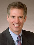Senator-elect Scott Brown (R-MA)