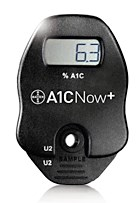 Diabetes monitoring gets easier