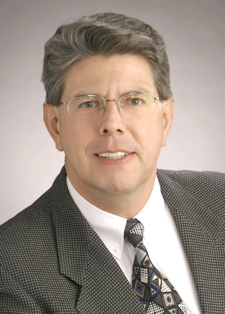 Robert C. Pfauth