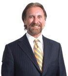 Profile: Robert Van Dyk - Long-term care suits him