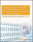 New report sizes up the brain fitness market