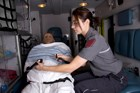 Passing on the risk: managing pressure ulcers between care setting transfers