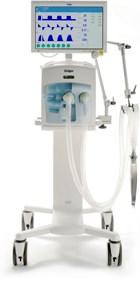 Firm upgrades ventilator monitor