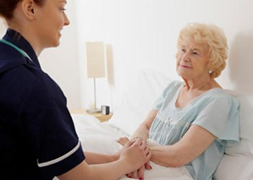 Labor board decision clears the way for unionizing nursing assistants