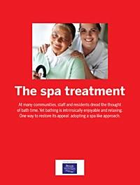 The Spa Treatment
