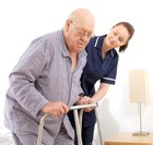 Expert panel recommends functional status quality measures for skilled nursing facilities