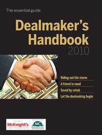 Dealmaker's Handbook 2010