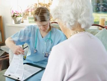 Survey: E-prescribing systems on the rise in nursing homes