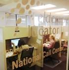 Eldercare Locator call center