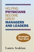New book helps physicians improve in non-clinical areas