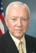 "There is no time to ""play partisan games"" over the Medicare appeals backlog, Hatch says"