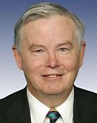 Rep. Joe Barton (R-TX)