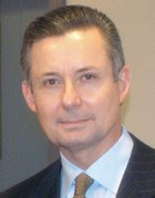 HCR Chief Operating Officer Stephen Guillard