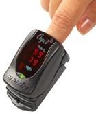 New certification for pulse oximeter