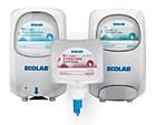 Ecolab unveils versatile hand hygiene dispenser